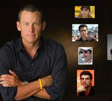 Ils soutiennent Lance Armstrong dans la tempête