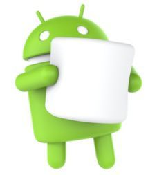 Le classement Android.