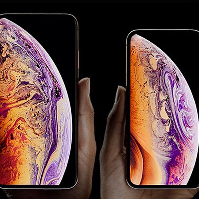 Finally, Apple Unveils Three New iPhones - XS/XS Max/XR