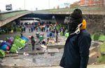 Paris : trois nouveaux centres d'accueil pour migrants vont ouvrir