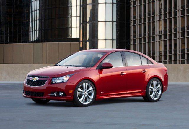 Au revoir...Chevrolet!