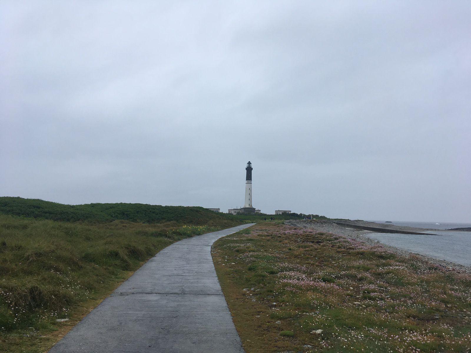 20 juin 2021 : L'île de Sein (France)