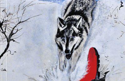 Présentation du recueil de nouvelles de Nicole Faucon-Pellet : Le Loup de la Baltique