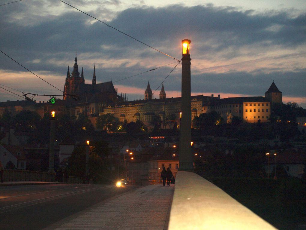 Album - Souvenirs-de-Prague