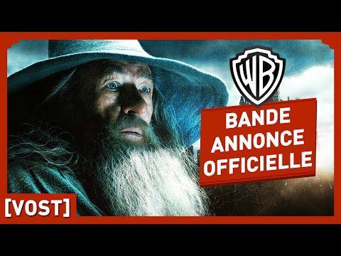Le Hobbit : La Désolation de Smaug : la Bande-Annonce