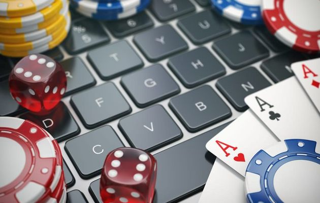 Casino strategy to increase your chances of winning