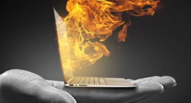 Cara Memperbaiki Laptop Yang Terlalu Panas