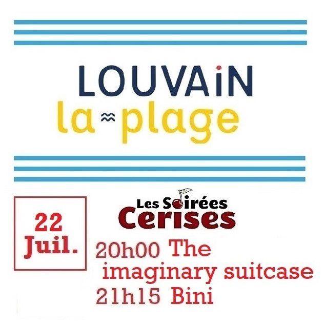 040 Louvain-la-Plage / la-Neige
