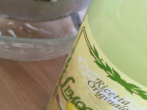 Tiramisù mangue, citron vert & Limoncello