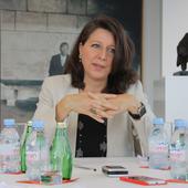 """Agnès Buzyn : """"Il ne faut pas tout miser sur l'installation d'un médecin par village"""""""