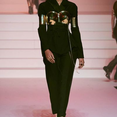 A GRAND FINALE FOR JEAN PAUL GAULTIER, WITH THE  SPRING 2020 HAUTE COUTURE COLLECTION