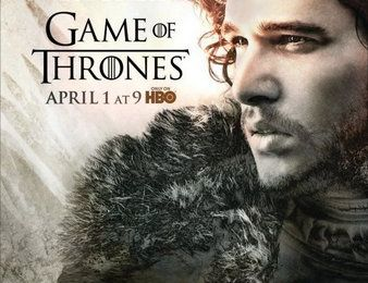 [CLASSEMENT] - 2 - Game of Thrones (Saison 2)