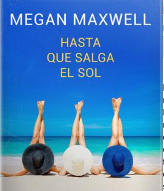 Libro Hasta que salga el sol [PDF] [EPUB]