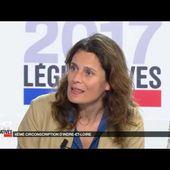 Au pays de Colboc : gros malaise sur France 3 pendant l'intervention d'une candidate En marche