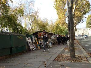 Paris – Ile de la Cité – 1er arrondissement, 4ème arrondissement (1ere partie)