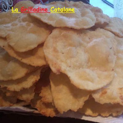 Les recettes de la Grilladine Catalane