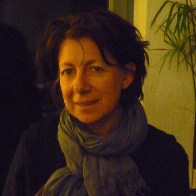 Joëlle Zask