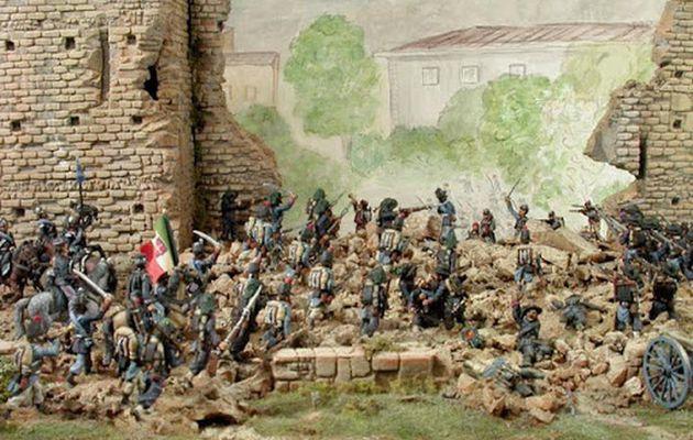 20 settembre 1870, Porta Pia: tutti i numeri di un disastro