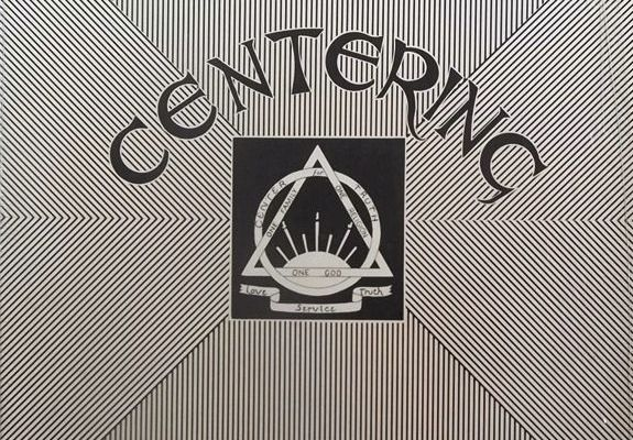 Centering - Center for Truth (1971)
