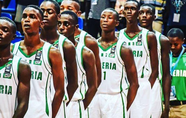 Coupe d'Afrique des U16 : le Nigéria explose la Tunisie et se qualifie pour les demi-finales