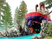 Enfin un parc aquatique à Europa Park !