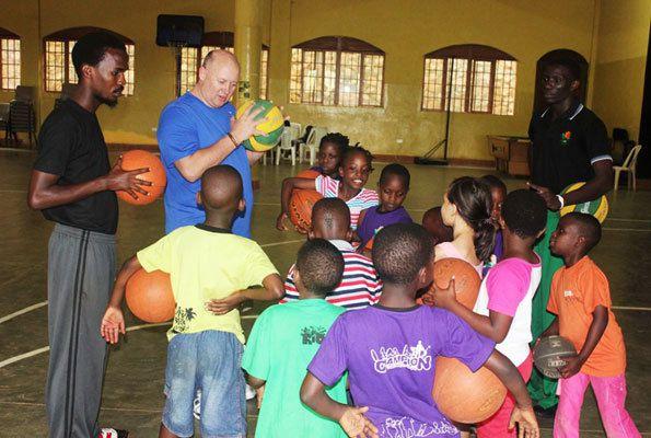 Afrobasket 2015: l'Ouganda renforce son staff technique
