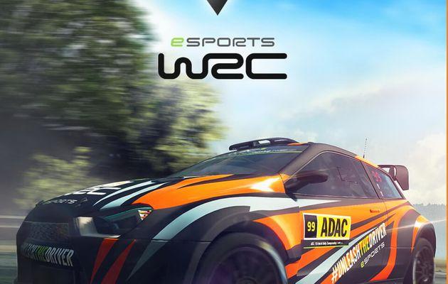TEST du DLC#2 VITESSE ET PRECISION de WRC 5 (sur XBOX ONE): ça va très vite!