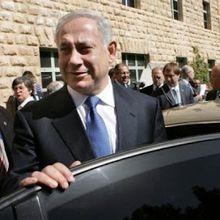 Délégitimation de Netanyahou: l'UE sur les traces de la gauche israélienne