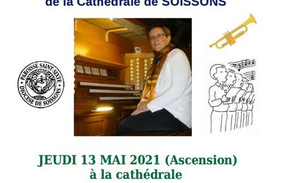 Ascension 2021 : JUBILATE DEO !