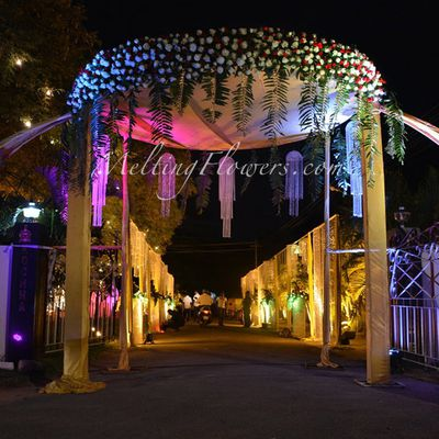 How To Choose The Best Wedding Decorators In Bangalore
