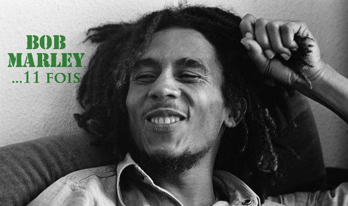 Bob Marley : Un coffret vinyles collector