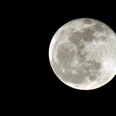 La lune rousse et  les saints de glace succèdent aux cavaliers du froid