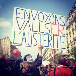 Cambadélis, Aubry… et la crise à gauche