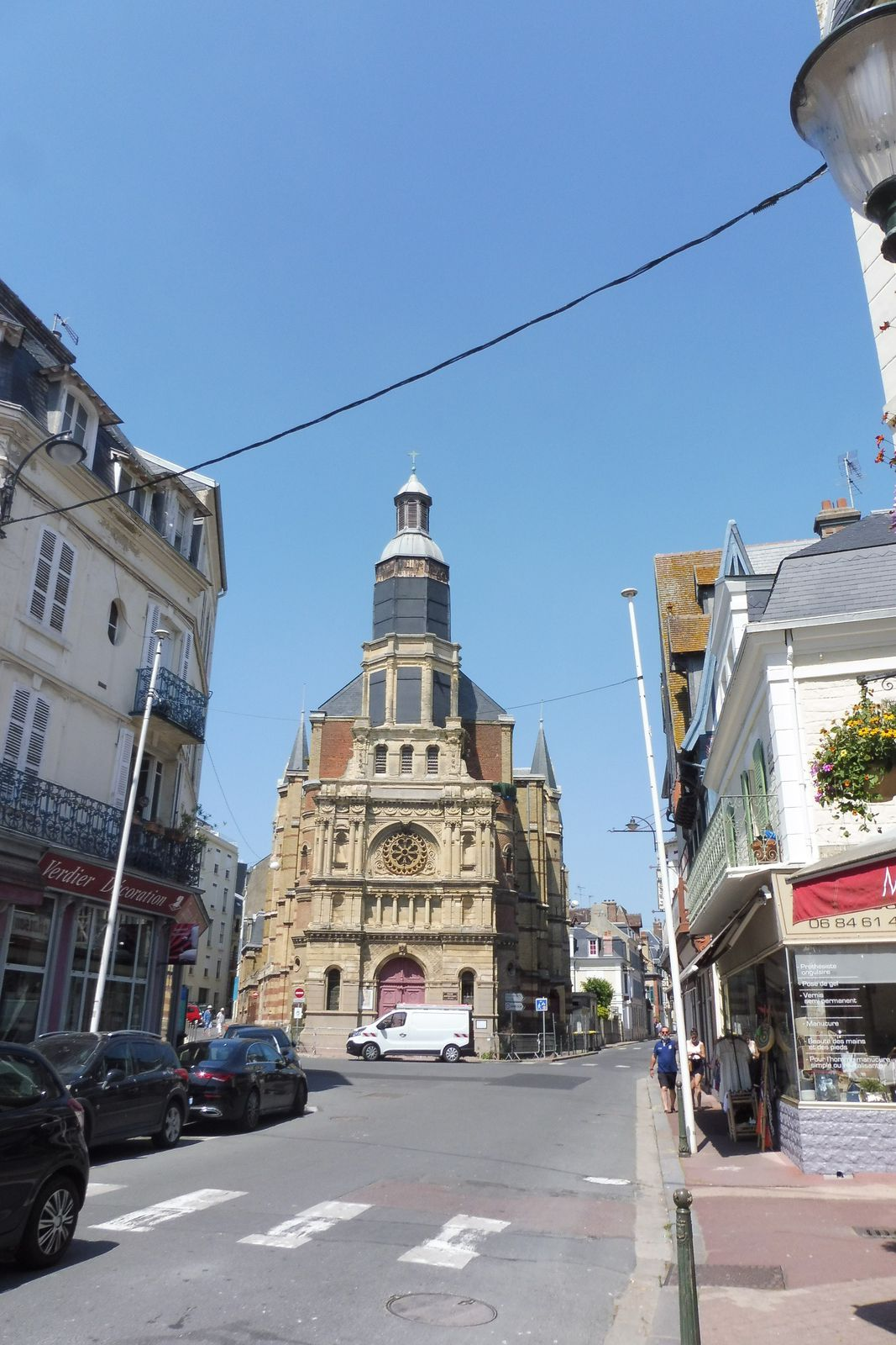 Côte d'Albâtre #3