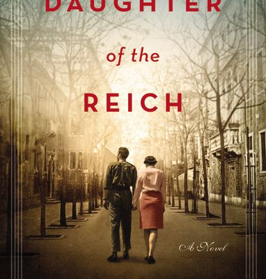 (READ ONLINE BOOKS) Daughter of the Reich Ebook | READ ONLINE