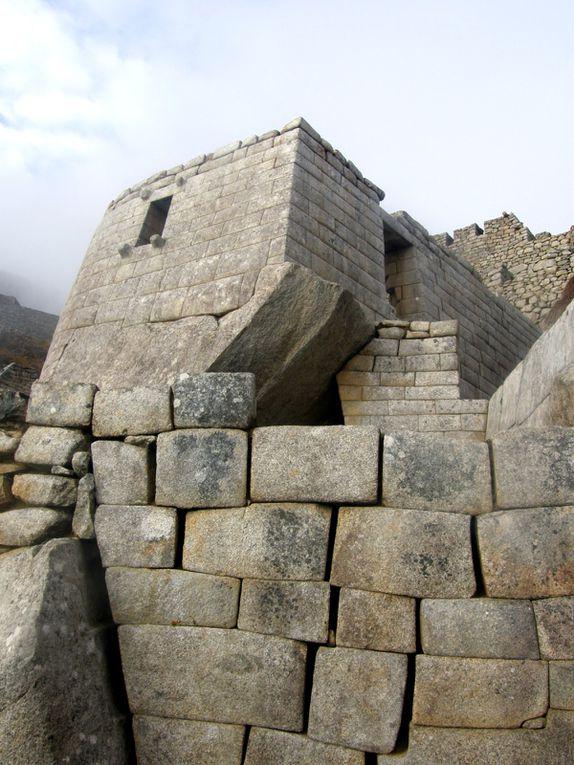 Album - Perou-Cusco et la Vallée Sacrée