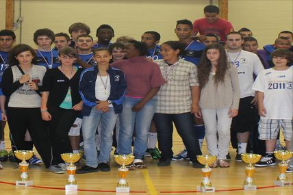 Finales Coupe 93 - 2010/2011