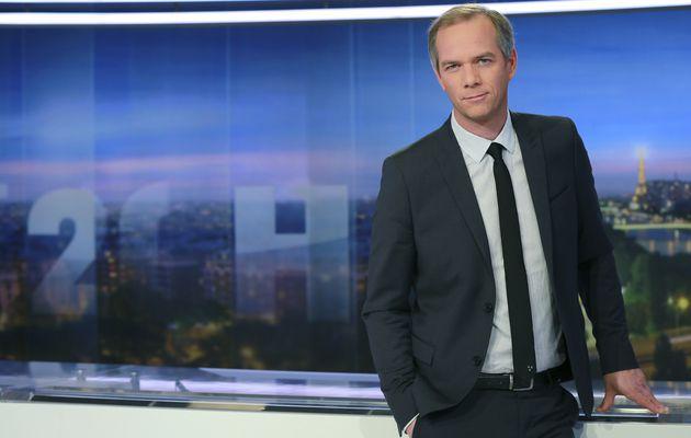 Le JT du 20h de TF1 du 20 mars