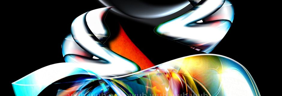 Abstraction personnage