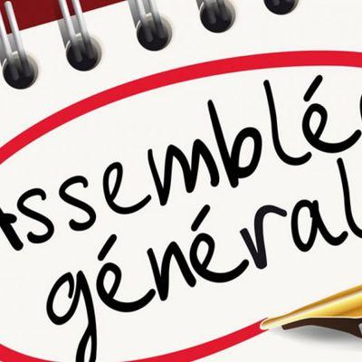 Assemblée générale Acantari2021