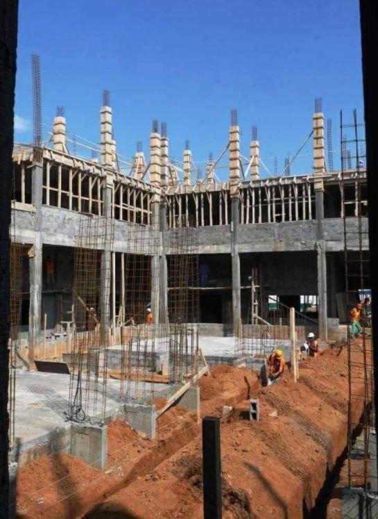 Développement urbain à Bangui : les projets de l'AFD avancent