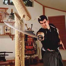 Takamura ha Shindo Yoshin ryu, une tradition guerrière ouverte au monde