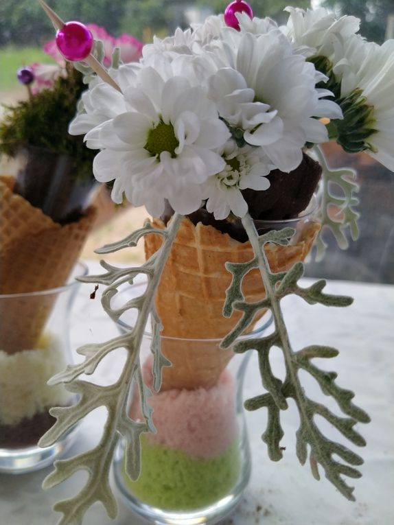 GLACE PARTY