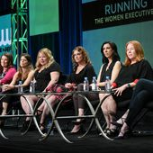 Women at the CW work to keep sexual violence off their shows