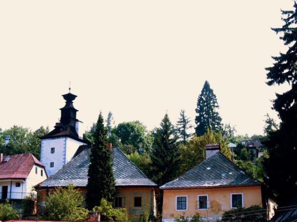 Album - Slovaquie-Nitra-et-Banska-Stavinitsa