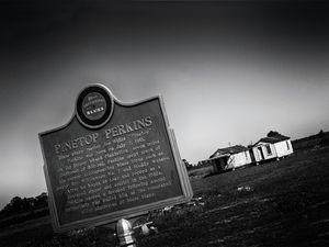 La route du Blues - d'Indianola - Bentonia - Vicksburg.