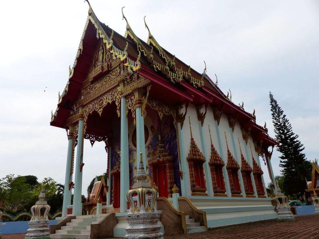 Wat Ta Porn Noï à Khlung