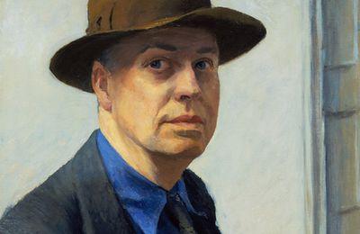 Edward Hopper, la Couleur du Silence (8)