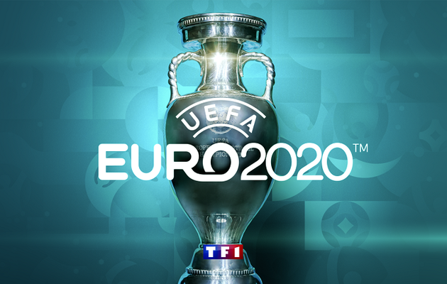 UEFA Euro 2020 : Le dispositif de TF1