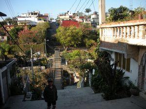 Comme au village... Balade dans le Cuernavaca profond, loin de l'agitation citadine